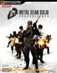 Metal Gear Solid: Portable Ops - Guide