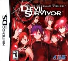 DS - Shin Megami Tensei: Devil Summoner  (US)