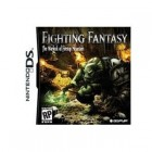 DS - Fighting Fantasy: The Warlock Firetop Mountain (US)