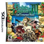 DS - Etrian Odyssey III: The Drowned City (US)