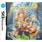 DS - Rune Factory 3: A Fantasy Harvest Moon (US)