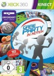 Game Party 4 - In Motion (Kinect) X-Box 360 (gebraucht)