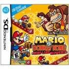 DS - Mario vs. Donkey Kong Mini Land Mayhem! (US)