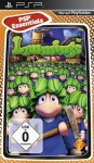 Lemmings (Essentials)  PSP