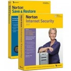 PC - Norton Internet Security 2007 plus Norton Save & Restore