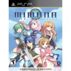 Mimana Iyar Chronicle (US)  PSP