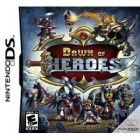 DS - Dawn of Heroes (US)