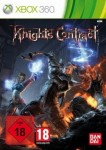 Knights Contract  Xbox360  (gebraucht)