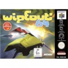 N64 - Wipeout 64
