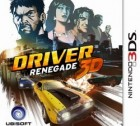 3DS - Driver Renegade 3D