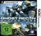 3DS - Tom Clancys Ghost Recon - Shadow Wars 3D