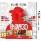 3DS - James Noirs Hollywood Crimes 3D