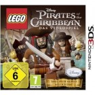 3DS - LEGO Pirates of the Caribbean