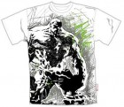 Marvel Extreme - Hulk Ripped T-Shirt (MEDIUM)
