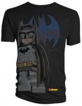 Lego Batman T-Shirt (LARGE)