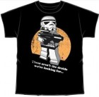 Lego Star Wars Droids T-Shirt (LARGE)