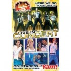 DVD - US5 - Live In Concert
