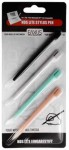 4 Stylus Touchpen Stifte f. Nintendo DS/NDS Lite/3DS