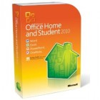 Microsoft Office Home and Student 2010 PKC Produktkeycard
