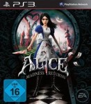 Alice Madness Returns PS3 uncut (gebraucht)