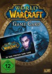 World of Warcraft  60-Tage Game Time Card