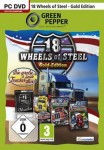 18 Wheels of Steel  Gold Edition  PC  (Green Pepper)