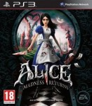 Alice: Madness Returns - uncut (AT)  PS3