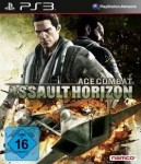 Ace Combat Assault Horizon  Limited Edition  PS3