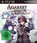 Agarest: Generations of War Zero  Collectors Edition  PS3