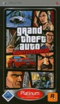 Grand Theft Auto - Liberty City Stories  Sony PSP