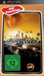 Need for Speed Undercover  Sony PSP