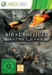Air Conflicts - Secret Wars  X-Box 360