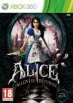 Alice: Madness Returns - uncut (AT)  X-Box 360