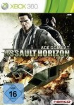 Ace Combat Assault Horizon  Limited Edition  X-Box 360