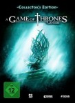 A Game of Thrones: Genesis  Collector´s Edition  PC