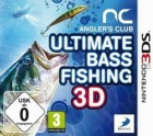 Angler´s Club: Ultimate Bass Fishing 3D  3DS