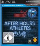 After Hours Athlets  (Move)  PS3