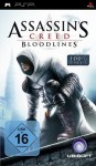Assassin´s Creed Blood Lines  Sony PSP