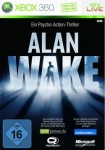 Alan Wake  X-Box 360