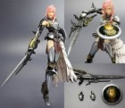 Final Fantasy XIII-2  Figur Lightning
