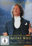 André Rieu - Live at the Royal Albert Hall (NTSC) [Special Edition] - NEU/OVP