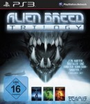 Alien Breed Trilogy  PS3