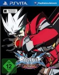 BlazBlue Continuum Shift Extend  PSVita