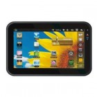 Polaroid WiFi Tablet PC mit 7  Touchscreen Android 2.2 und 4GB + Webcam