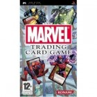 Marvel Trading Card Game  PSP (UK)