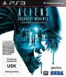 Aliens: Colonial Marines  Limited Edition  PS3
