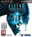 Aliens: Colonial Marines  Limited Edition - uncut (AT)  PS3