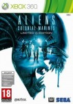 Aliens: Colonial Marines  Limited Edition - uncut (AT)  X-Bo