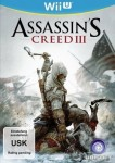 Assassin´s Creed 3  Wii U