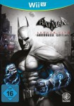 Batman: Arkham City  Armoured Edition  Wii U